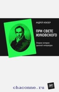 При свете Жуковского